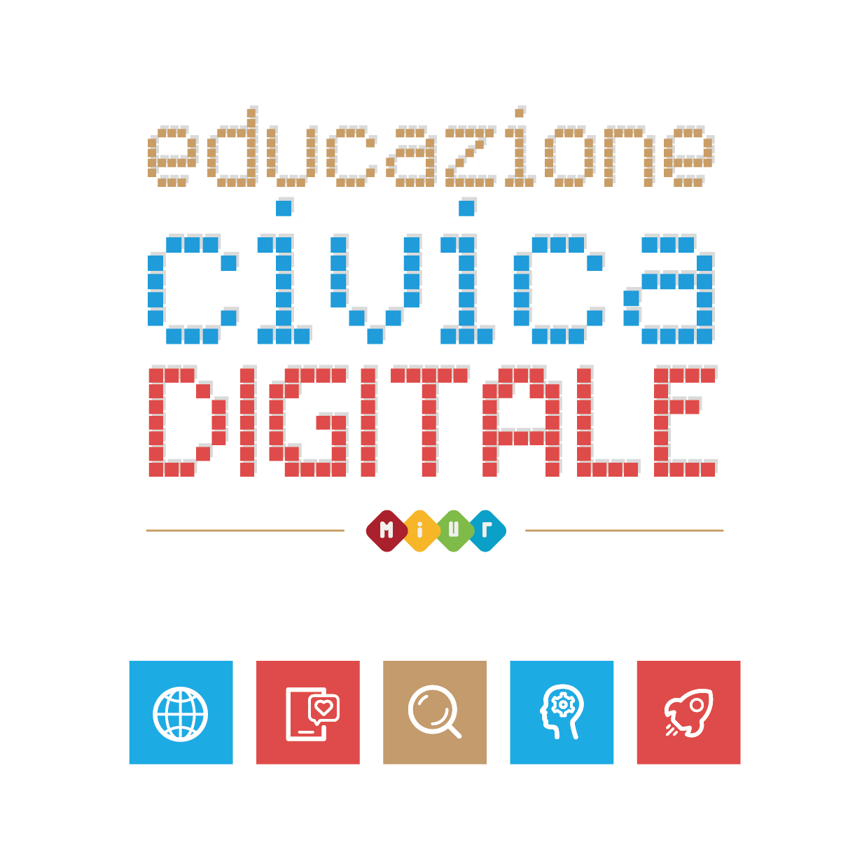 Cos ¨ Il Curriculum Di Educazione Civica Digitale E Perché Serve