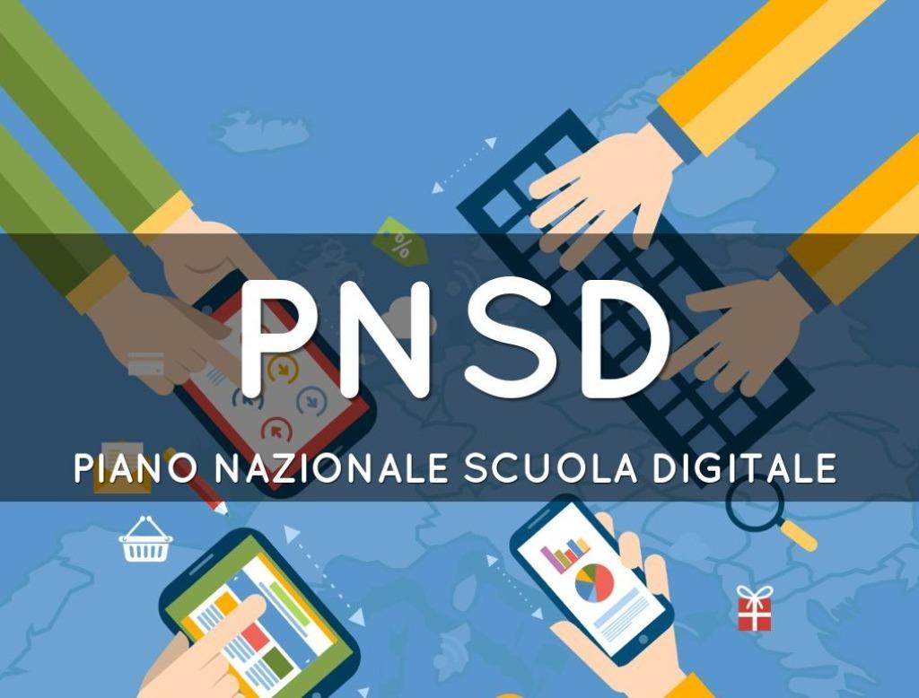 Risultato immagini per PNSD