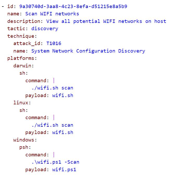 Immagine che contiene screenshot Descrizione generata automaticamente