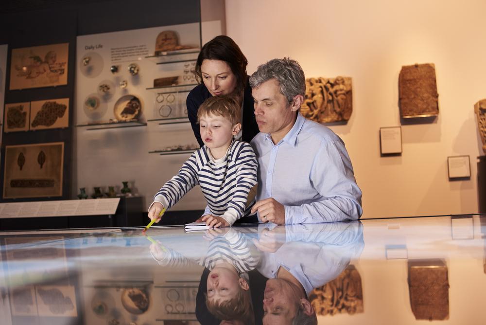 Il digitale entra al museo: superare i vecchi modelli, con le chiavi giuste | Agenda Digitale